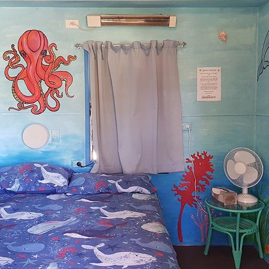 Alice's Secret Hostel