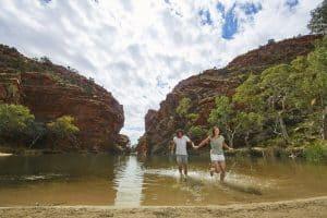 Ellery Creek Big Hole Credit Peter Eve & Tourism NT